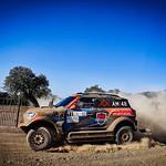 Baja TT Dehesa Extremadura 2020