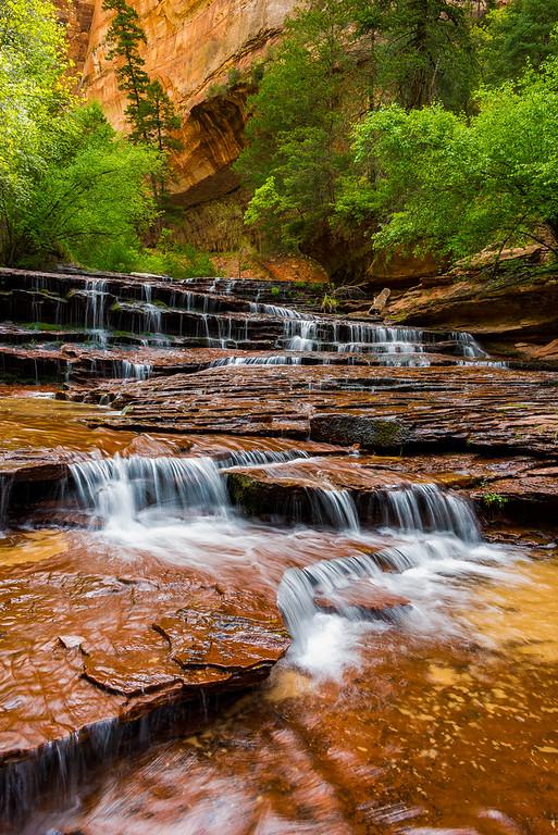 Photographing Waterfalls