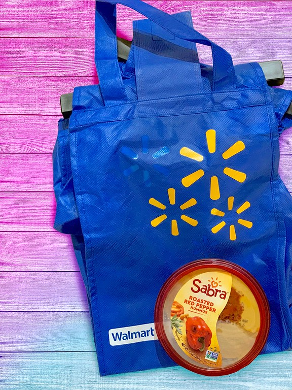 Enter the most exciting sweepstakes ever! Purchase participating products at Walmart and then enter to win incredible prizes! #ad #UpgradeYourSummer #Sabra