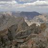 Looking North from Matterhorn