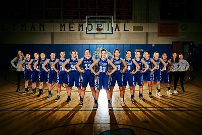 2019 LMHS Team Photos