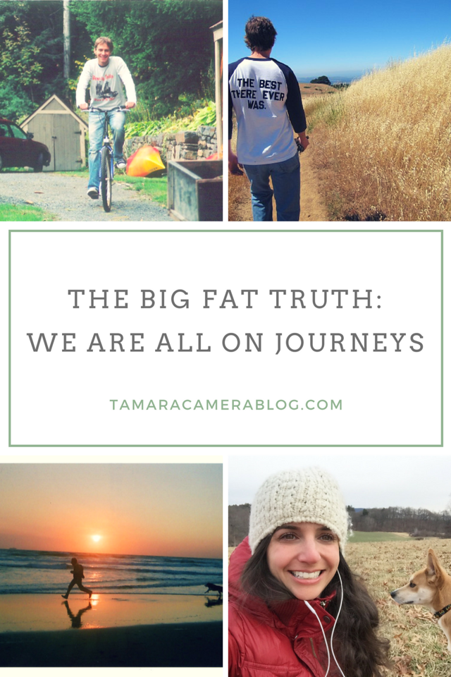 For inspiration watch The Big Fat Truth on Z Living! Join FREE Big Fat 30 Day Challenge for health/wellness tips from Exec Producer JD Roth #ad #BigFatTruth