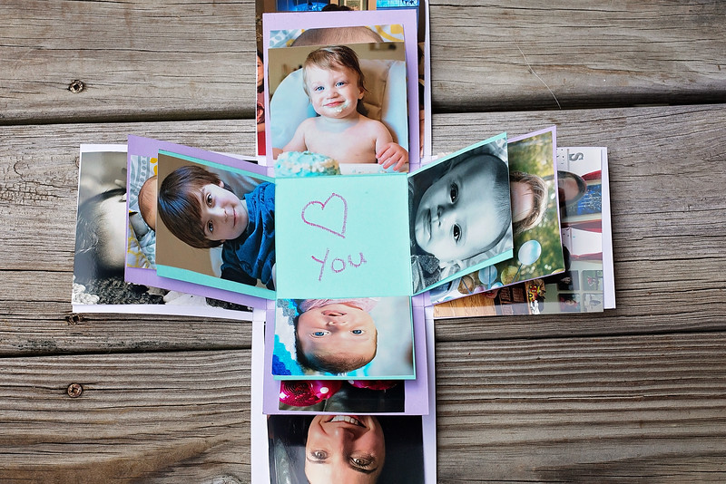 DIY Mother's Day crafts