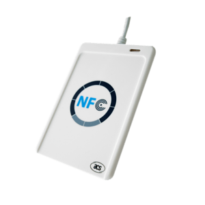 ACS ACR122U USB NFC Reader
