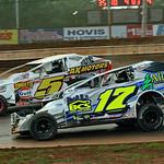17 Brandon Ritchey 5 Brad Sadler