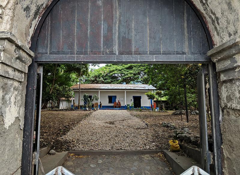 Travel Guide to Dili - Maubara Fort