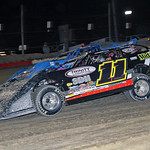 11 Austin Hubbard 17 Logan Robertson