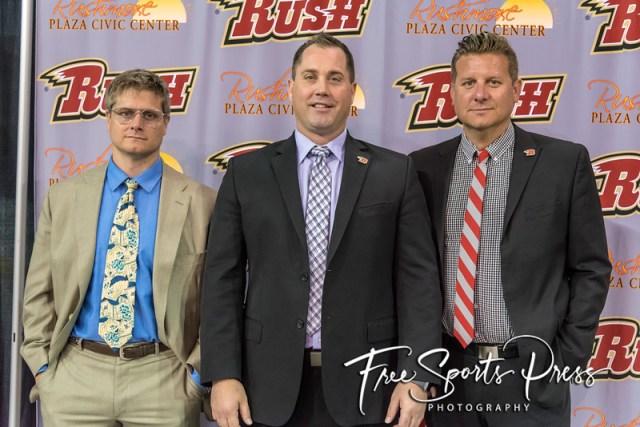 Rush Affiliation (2019)