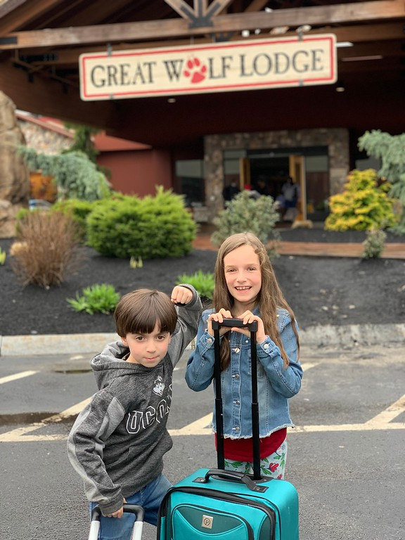From Memorial Day to Labor Day, Great Wolf Lodge will celebrate the joys of camping with the #GreatWolfLodge #summercampIN. Here is why you'll love it! #ad