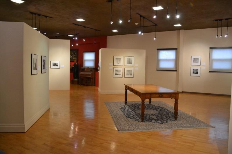 2019 Thomas Merton Exhibit