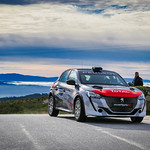 Peugeot  Rally Cup Iberica 2020