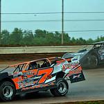 7 Mike Maresca 22 Greg Satterlee