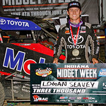 Logan Seavey