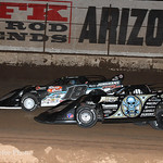 Chase Junghans - Scott Bloomquist