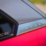 Mazda MX-30  Detalhes