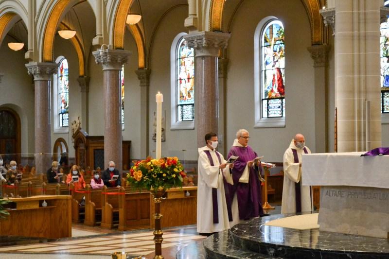 2020 All Souls Mass