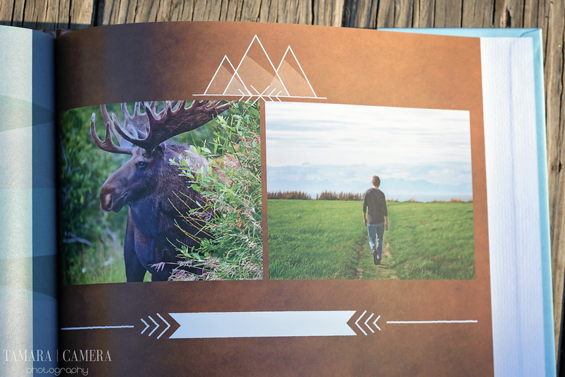 Looking for a perfect gift for ANY occasion? #Shutterfly has the Make My Book Service and it's easy, time-effective, and gorgeous for your #photography. #ad