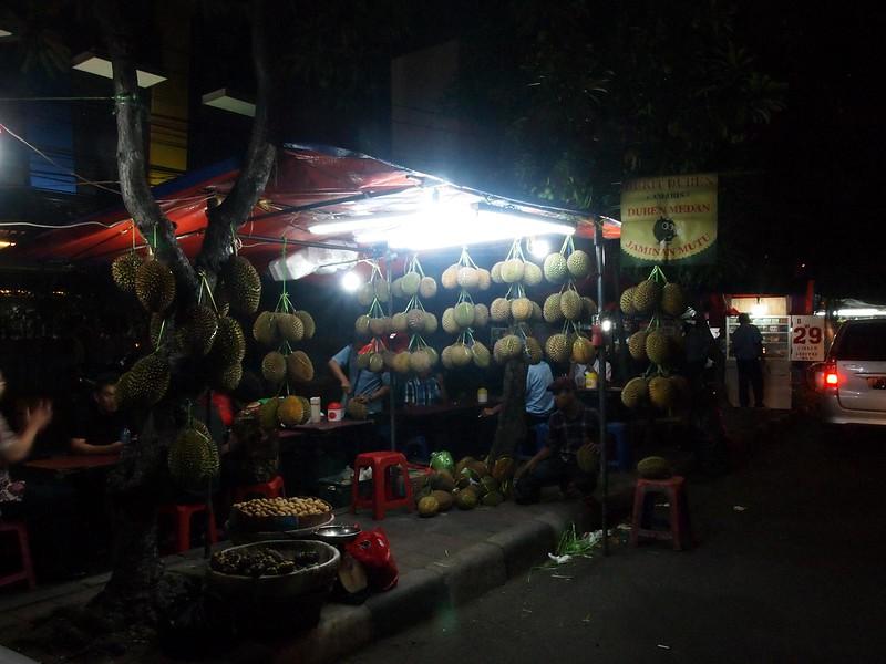 Mangga Besar Durian