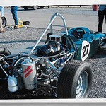 Modern Era History - Macon MR7 chassis 105