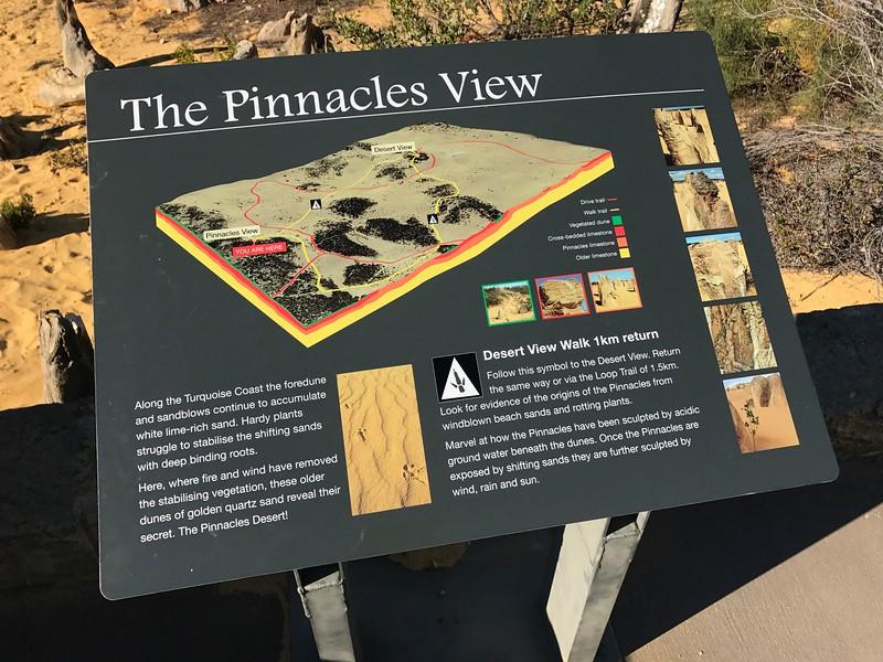 The Pinnacles Nambung National Parkx