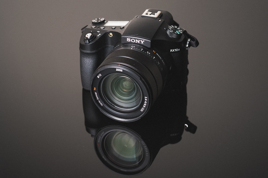 best memory cards for the sony rx10 iii
