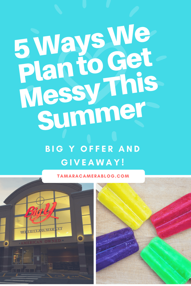 Looking for fun summer plans? If you buy $20 worth of any participating P&G products at BigY, you'll get two free movie tickets by mail! #ad #pgsummermovies
