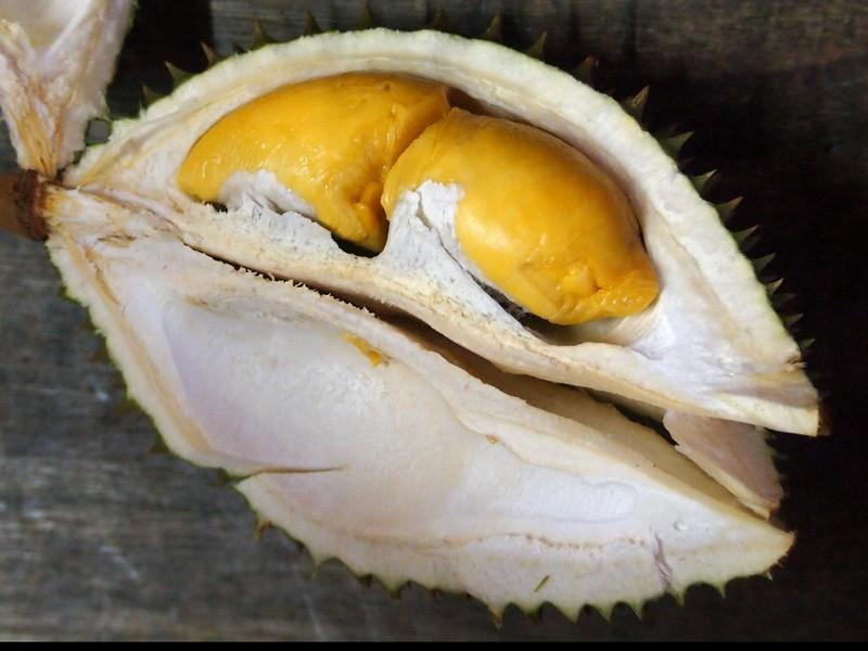 Thai Durian in Kuala Lumpur