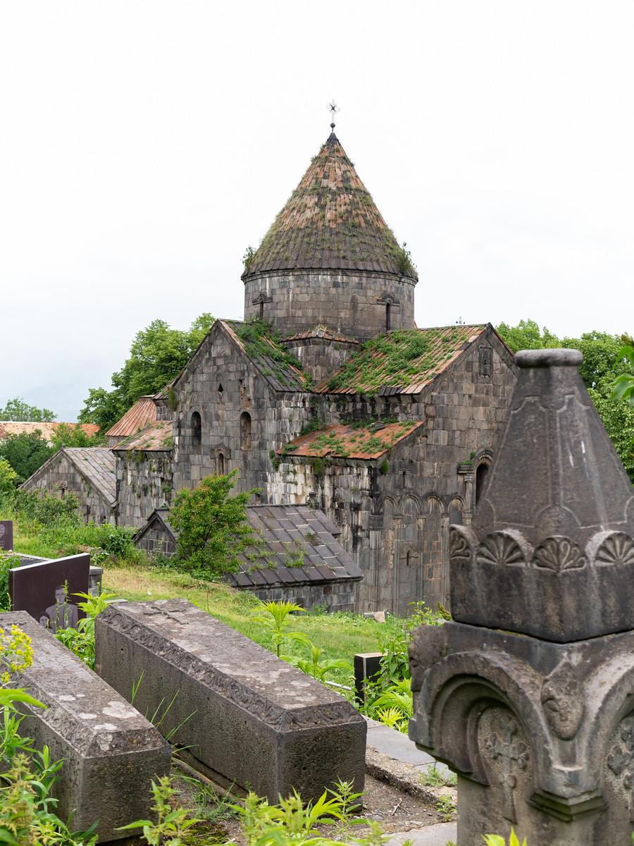 Armenian chruch