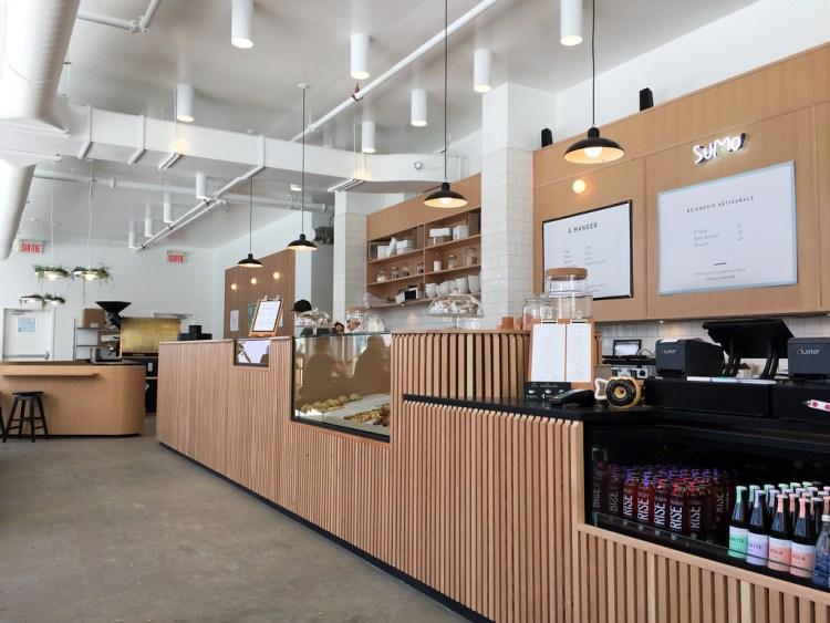A peek inside Café Saint-Henri micro-torréfacteur in Québec City