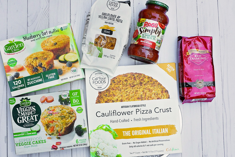 Looking for better, easier, and more delicious no fuss meal ideas for fall and winter? We've got you covered with these great products #ad #NoFussFoodsBBoxx