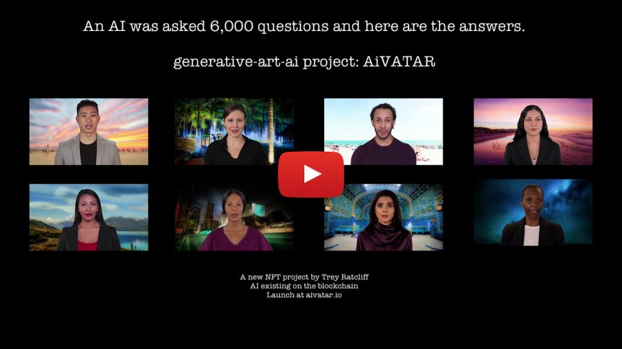 Aivatar Preview