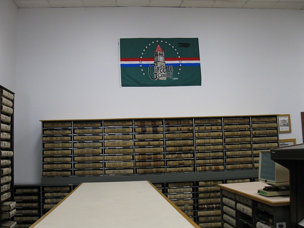 Greene County Archives1