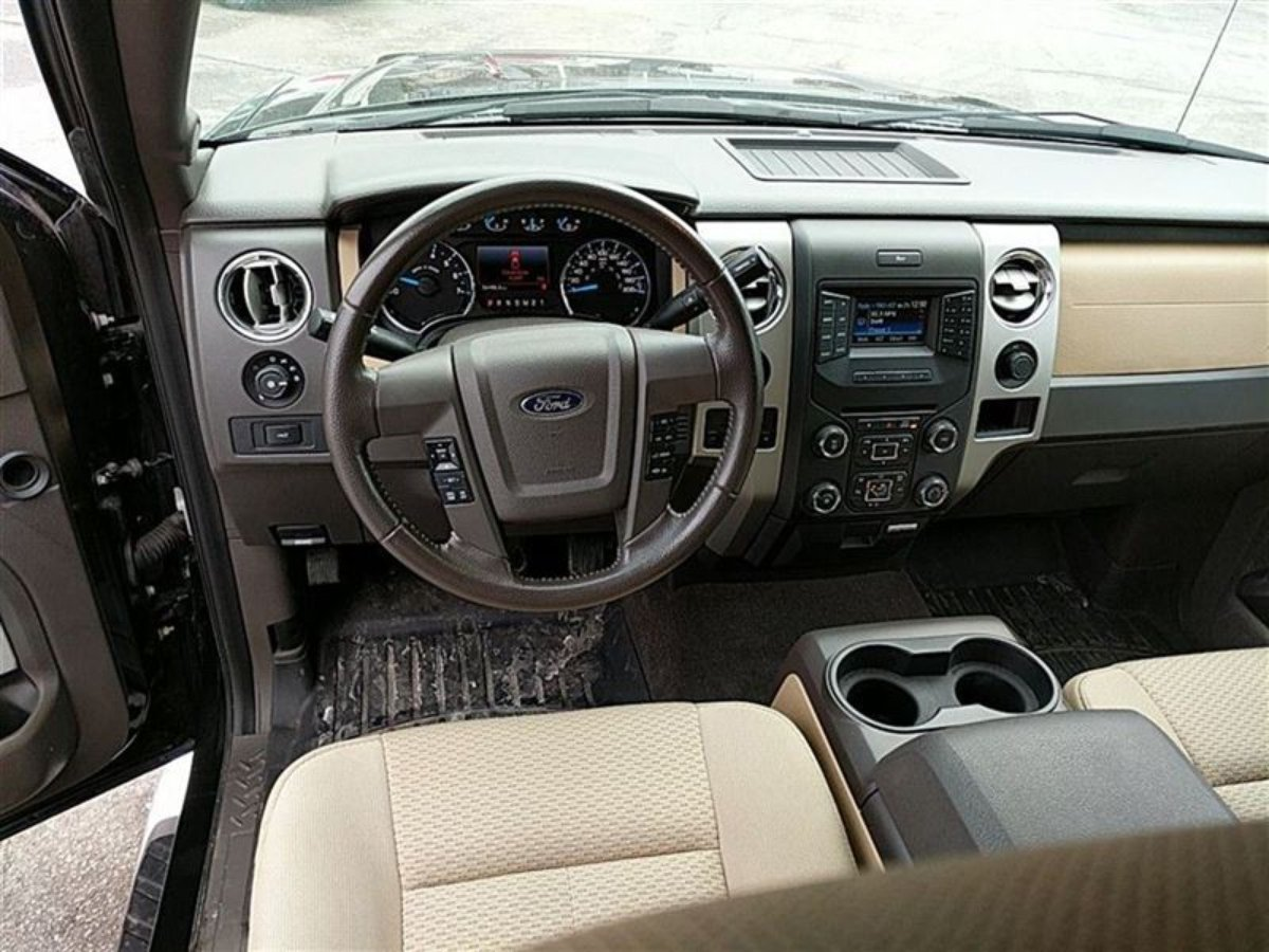 2013 Ford F-150 for sale in Oakville, Ontario