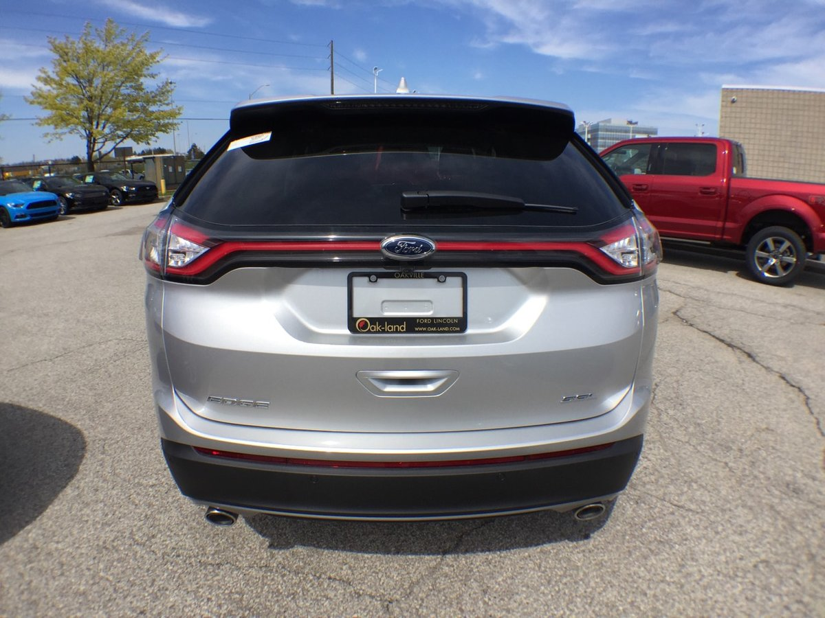 2017 Ford Edge for sale in Oakville, Ontario