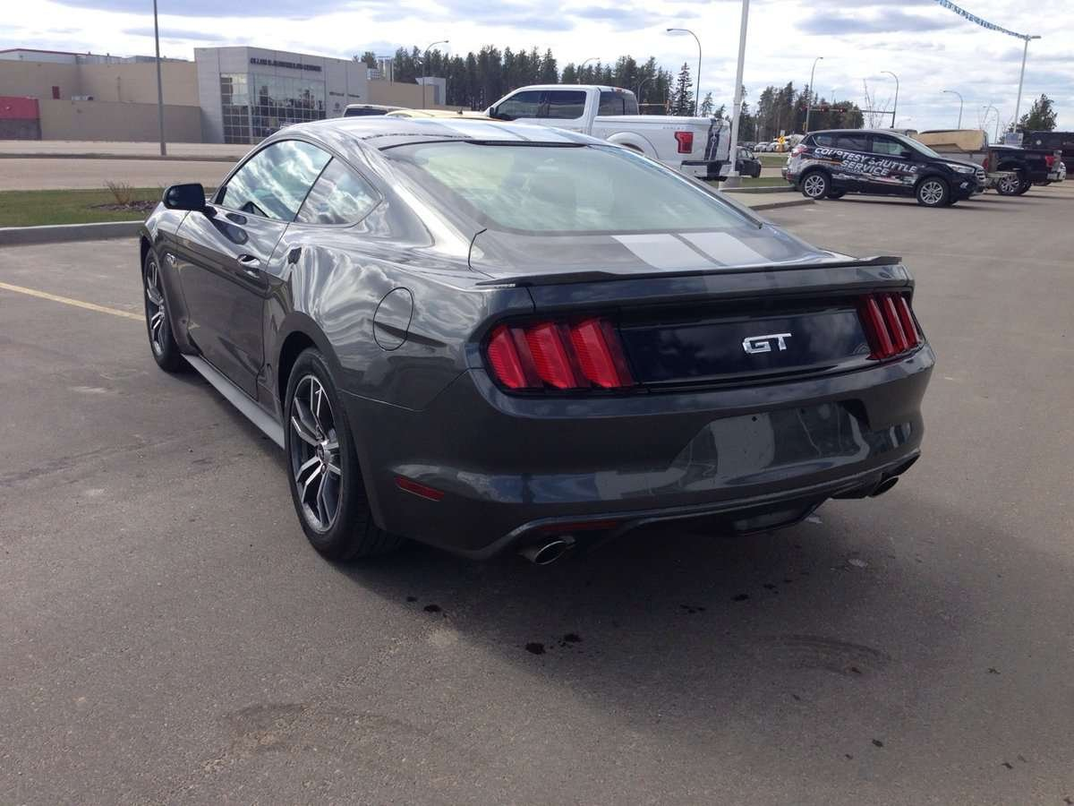 2017 Ford Mustang for sale in Barrhead, Alberta