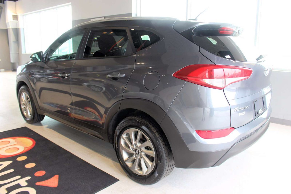 2016 Hyundai Tucson for sale in Spruce Grove, Alberta