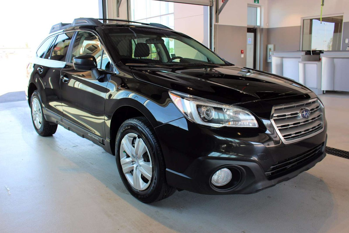 2015 Subaru Outback for sale in Spruce Grove, Alberta