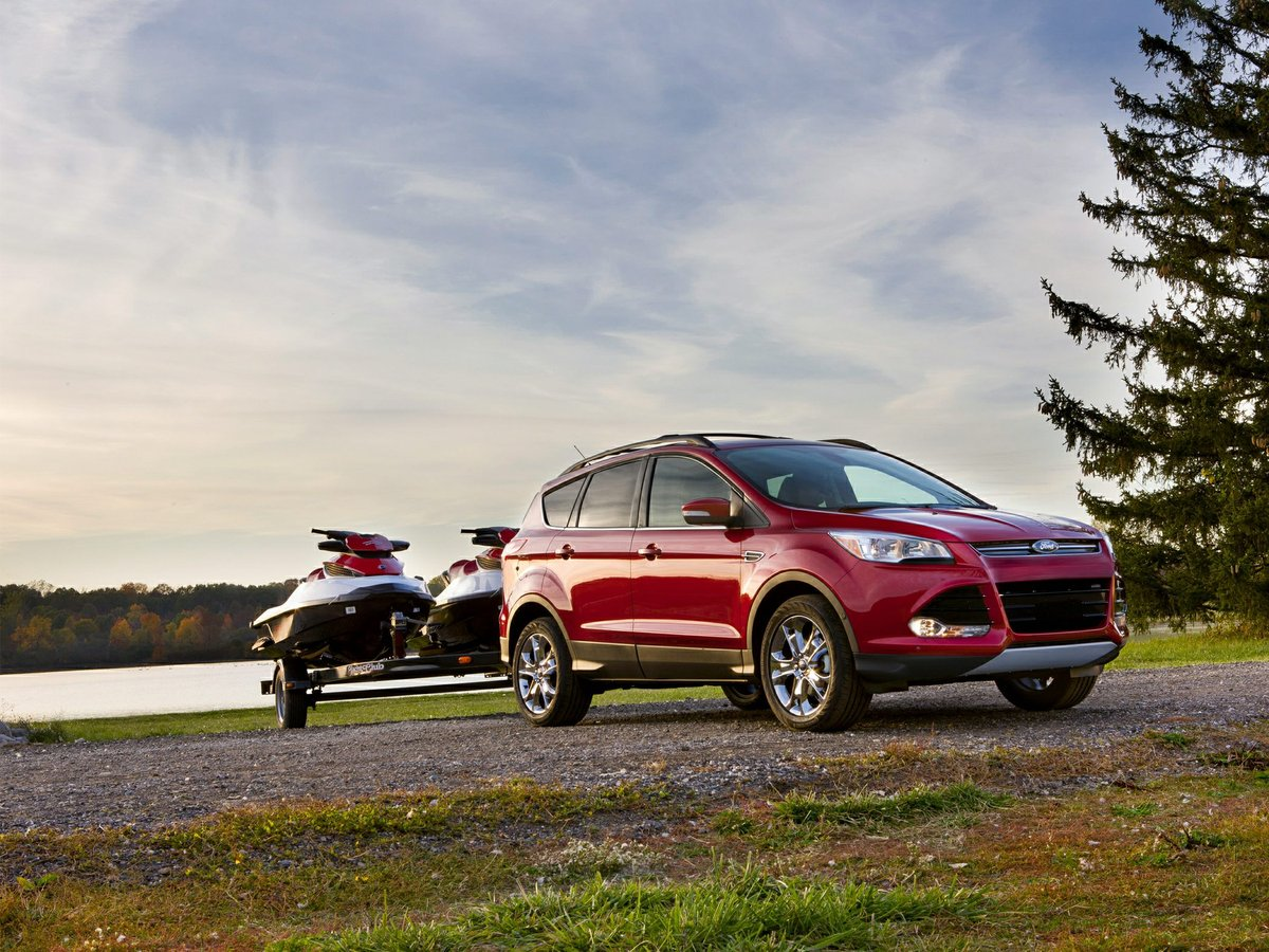 2015 Ford Escape for sale in Oakville, Ontario