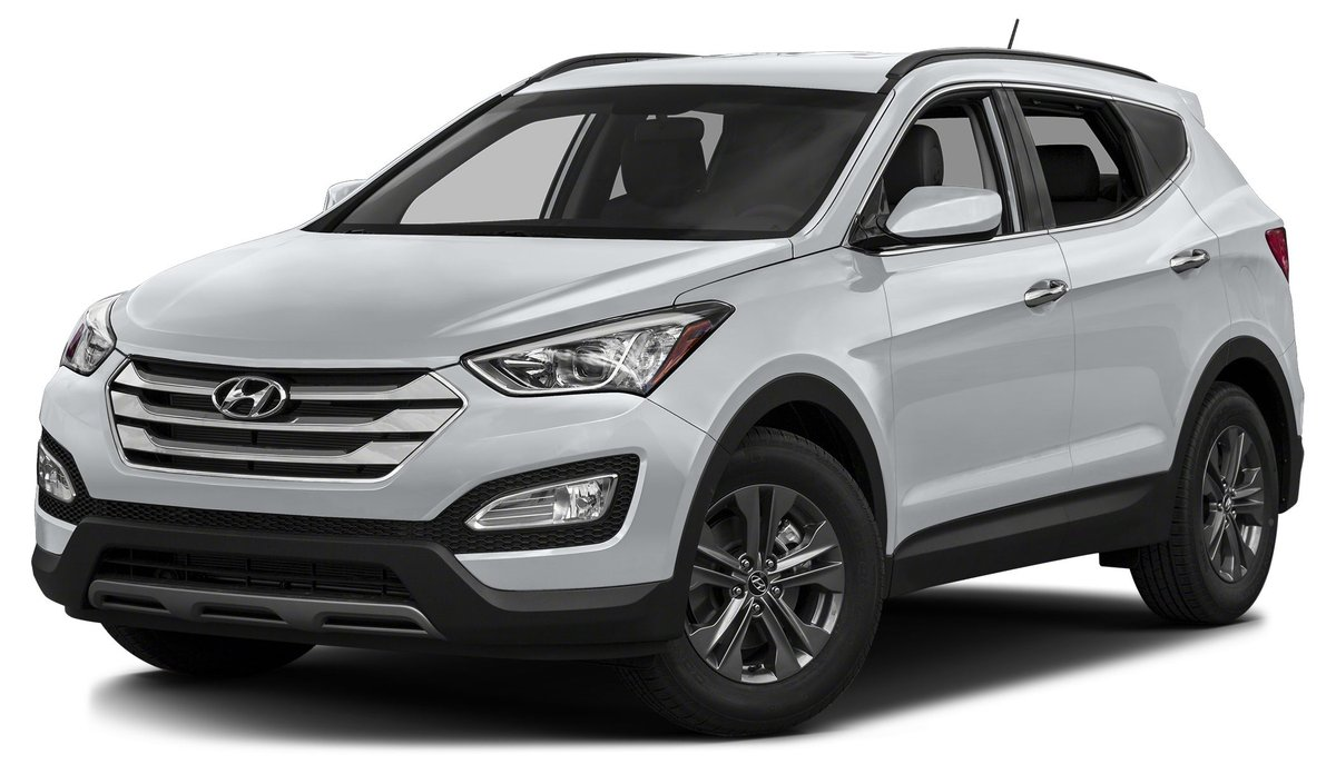 2015 Hyundai Santa Fe Sport for sale in St. John's, Newfoundland and Labrador