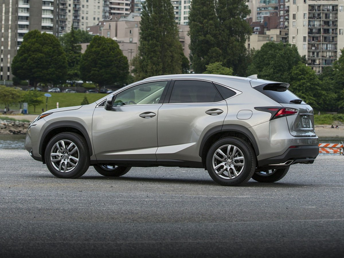 2017 Lexus NX 200T for sale in Vancouver, British Columbia