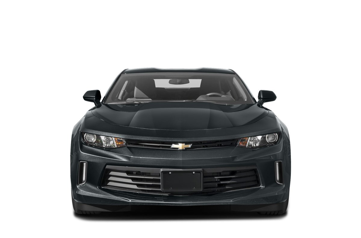 2017 Chevrolet Camaro for sale in Victoria, British Columbia