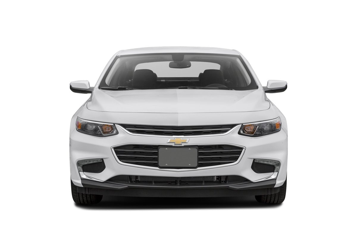 2016 Chevrolet Malibu for sale in Victoria, British Columbia