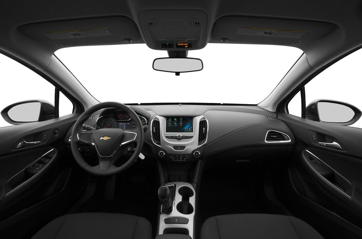 2017 Chevrolet Cruze for sale in Victoria, British Columbia