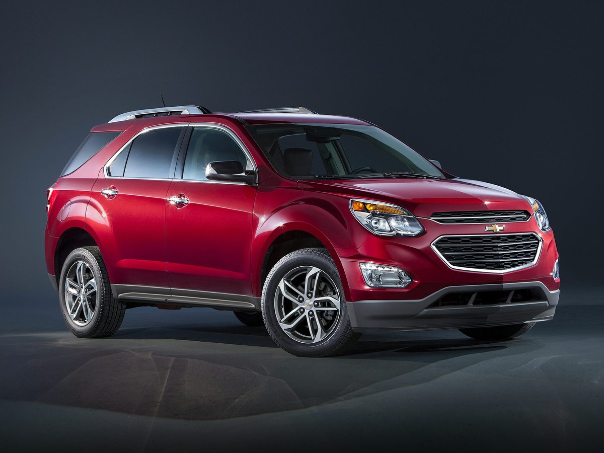 2017 Chevrolet Equinox for sale in Victoria, British Columbia