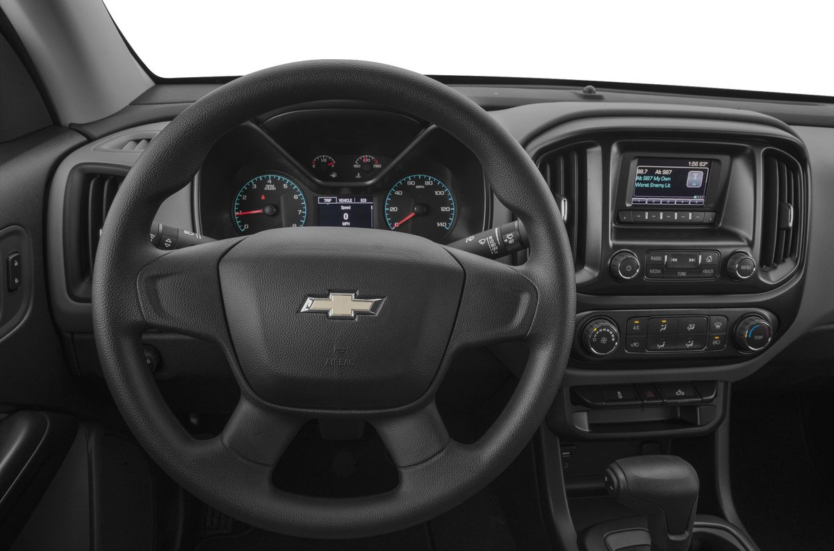 2016 Chevrolet Colorado for sale in Victoria, British Columbia