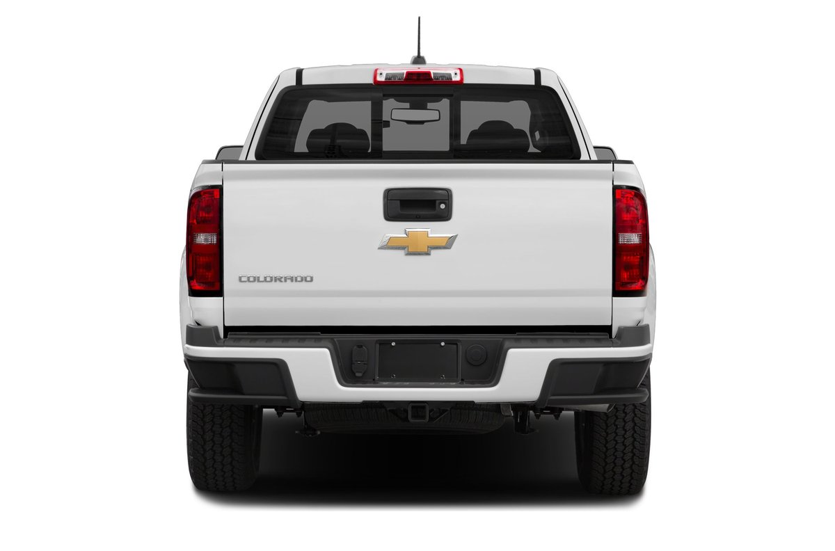 2017 Chevrolet Colorado for sale in Victoria, British Columbia