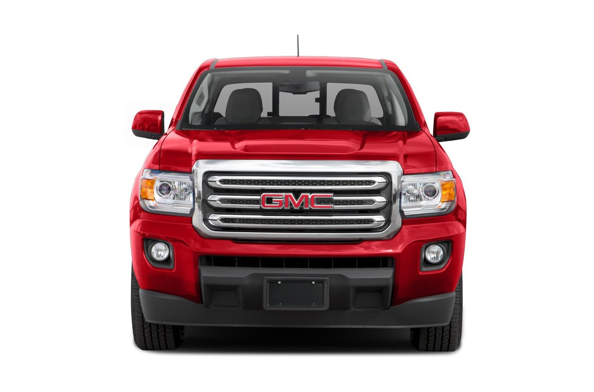 2017 GMC Canyon for sale in Victoria, British Columbia