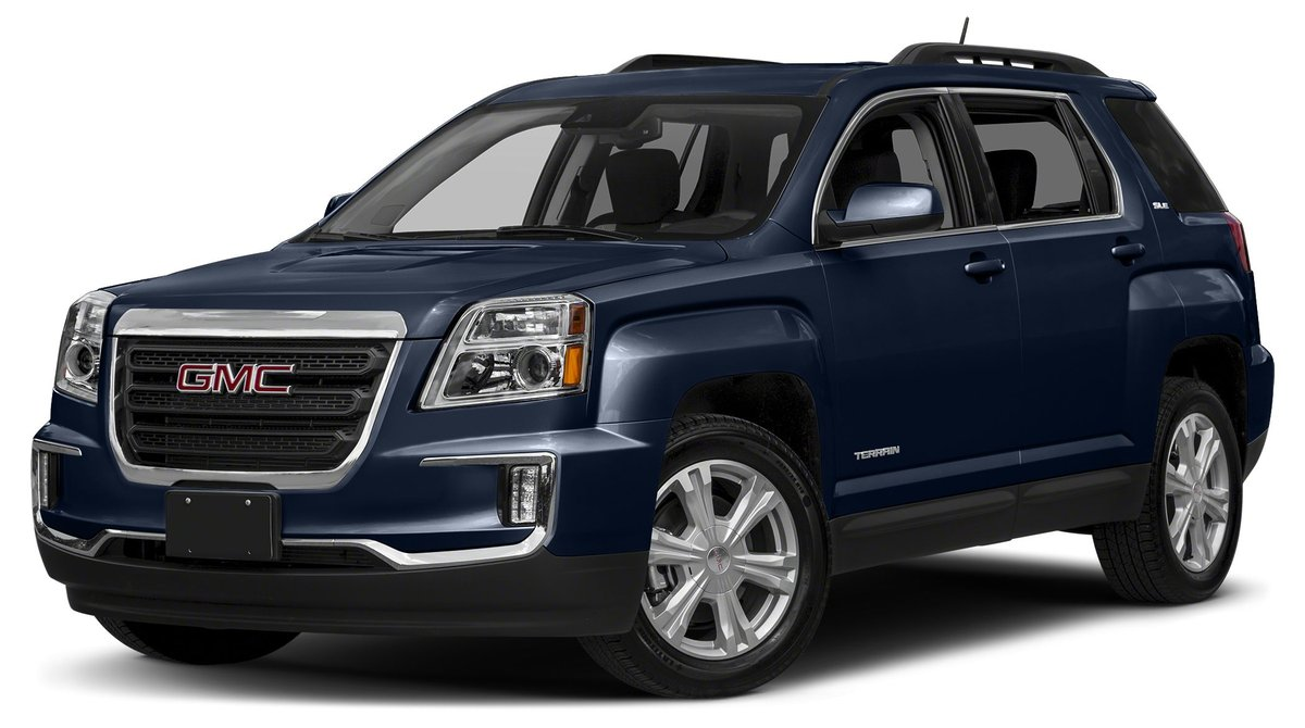 2017 GMC Terrain for sale in St. Albert, Alberta