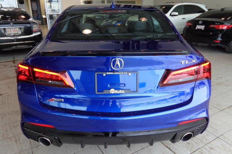 New Acura TLX Tech ASpec TL Red Deer Alberta Go Auto - 2018 acura rl for sale