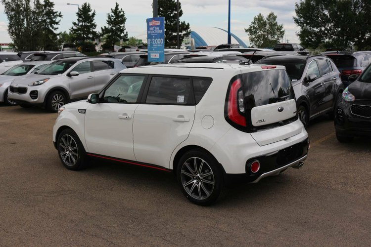 2019 Kia Soul SX Turbo For Sale In Edmonton, Alberta